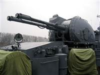 Корабельная автоматическая пушка АК-130