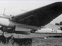 Бомбардировщик Ар-2