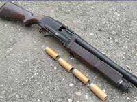 Карабин КС-23