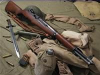 Самозарядная винтовка M1 Garand