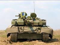 Обзор танка БМ Оплот