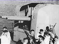 100 mm/47 OTO Mod. 1924/1927/1928