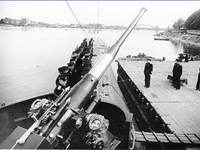 100-мм корабельная пушка образца 1936 года (Б-24)