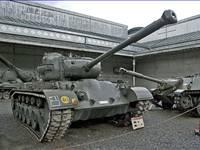 Танк Першинг M26