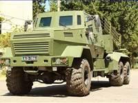 ZCRS-122 (грузия)