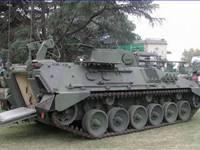 БМП VCTP (Аргентина)