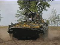 БМП MLI-84 (Румыния)