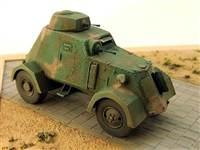 Бронеавтомобиль UNL-35