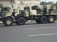 LAR-160 Израиль