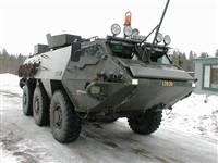БТР XA-180