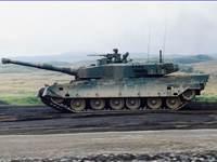 Основной танк 90