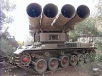 MAR-290 Израиль