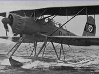 Торпедоносец-разведчик Arado Ar 95