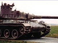 Основной танк AMX-30