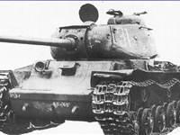 Тяжёлый танк ИС-1