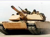 Обзор танков М-1 Абрамс