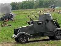 Ford Mk V