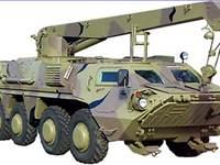 Модификации БТР-4 Буцефал