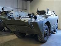 БРДМ-1 (Бронированная разведывательно-дозорная машина)
