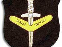 1-й полк резерва коммандос австралийской армии