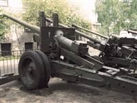 122-мм корпусная пушка А-19 (1931-37 г)