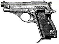 Beretta M71 Jaguar