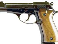 Beretta M81 1976