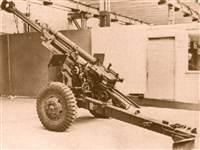 105-мм полевая гаубица