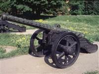 2-х фунтовая пушка