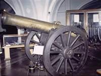 192-мм осадный единорог обр. 1838 года