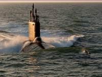Подводные лодки типа «Вирджиния»