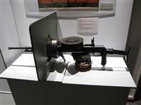 Танковый пулемёт Дегтярёва
