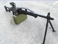 Пулемёт «Печенег»