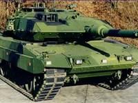 Leopard-2 (Германия)