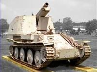 Grille, Sturmpanzer 38(t)
