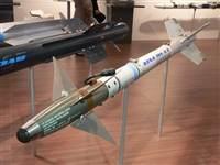 AIM-9 Sidewinder американская управляемая ракета «воздух—воздух»