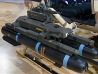 AGM-114 Hellfire американская ракета класса «воздух-поверхность»