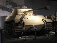 Модификации танка V Panther