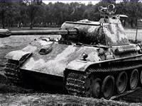 Оценка танка Panther