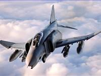Самолет Phantom F-4