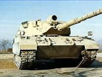 Основной танк OF-40