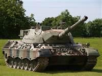 Основной боевой танк Леопард 1