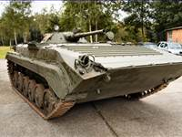 БМП-1, модификации, машины на её базе, служба и боевое применение. Критика.