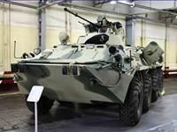 Бронетранспортёр БТР-82
