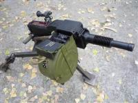 Гранатомёт АГС-17 Пламя