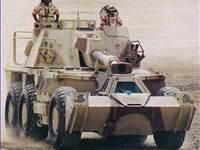 155-мм самоходная гаубица G-6