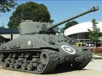 Танк Шерман M4