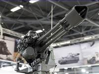 Пулемёт GAU-19
