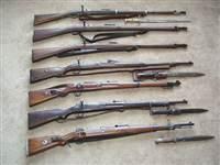 Винтовка Mauser 98