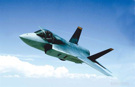 Когда f-35 научится летать?
